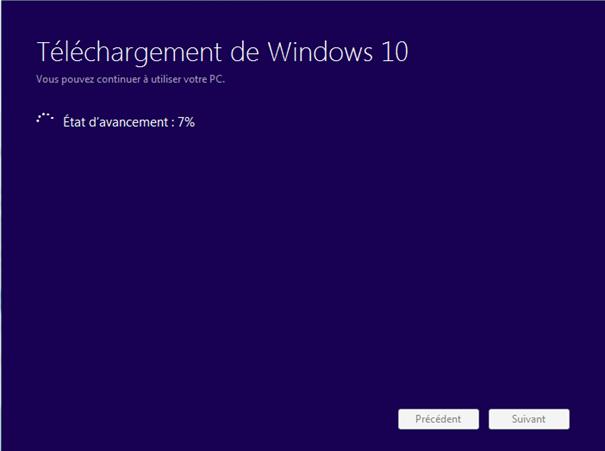 Windows 10 fichier hôte téléchargement